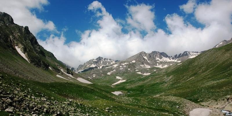 Zangezur Sanctuary, © WWF Armenia/A.Malkhasyan