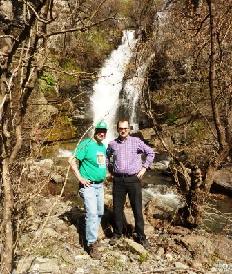 Khosrov Forest Reserve, Armenia