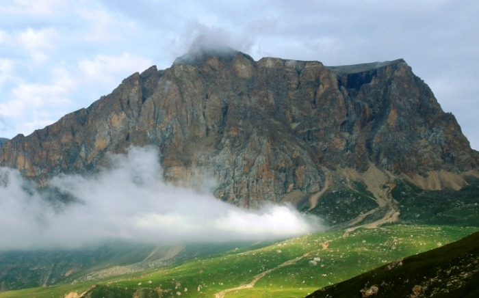 Shahdagh National Park, Azerbaijan
