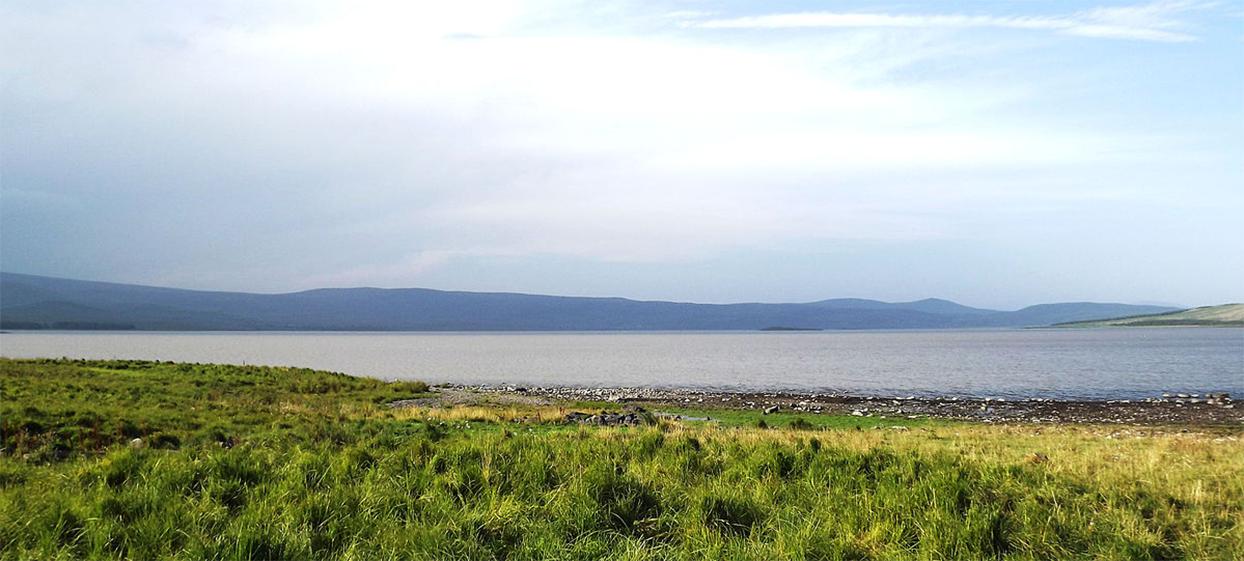 Lake Arpi, Armenia @ Cissko