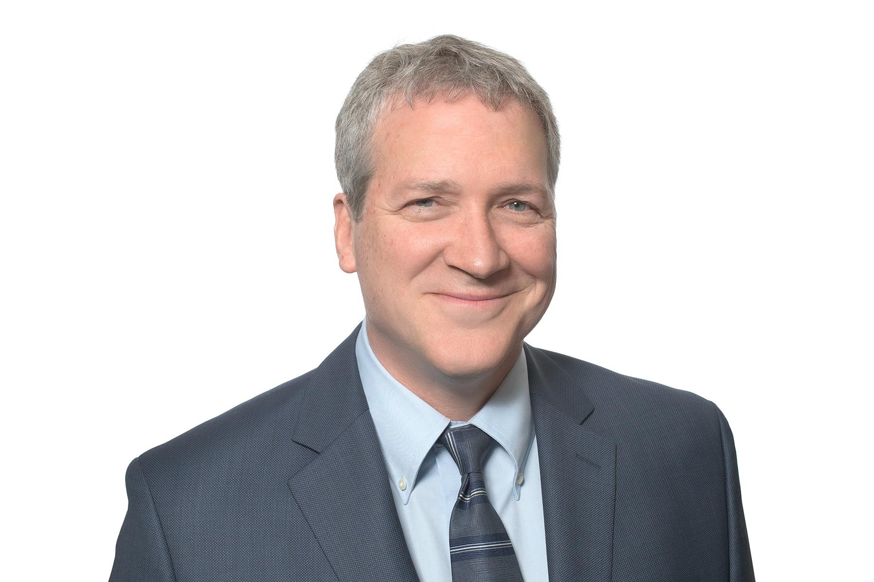 Ted Jonas, Board Member