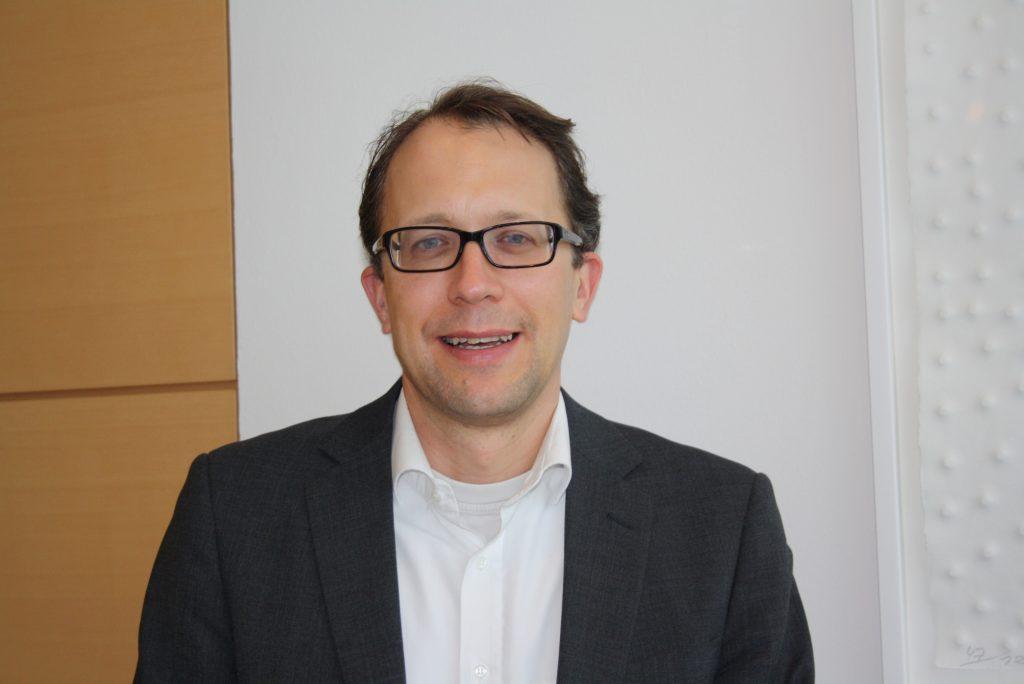 Thomas Eisenbach, Board Member CNF