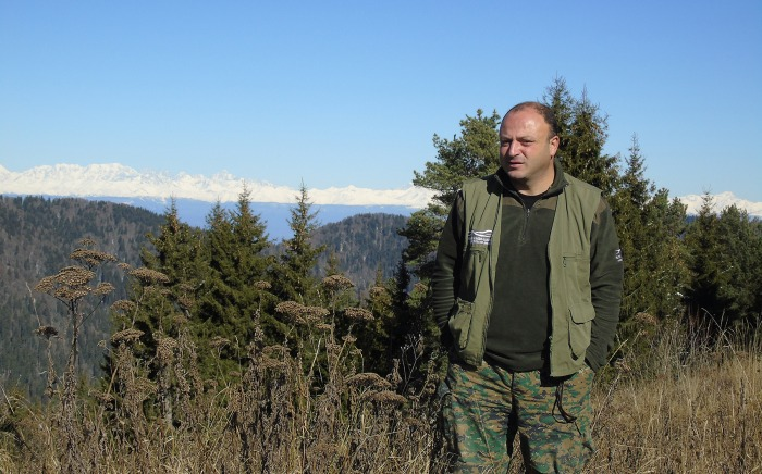 Vano Kupradze