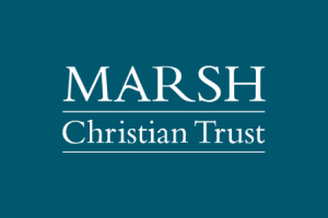 Logo Marsh Christian Trust