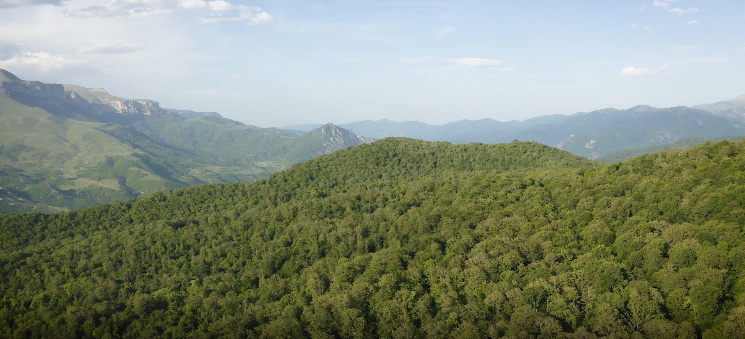 Dilijan National Park, Armenia