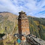 Biodiversity Monitoring – Tusheti Protected Areas Observation Point