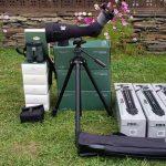 Biodiversity Monitoring – Tusheti Protected Areas - New Equipment